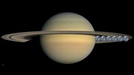 土星光环是什么,它是如何形成的,科学家带你了解真相