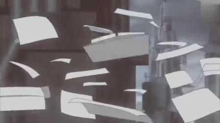 火影忍者:面具斑找到小南索要轮回眼,小南只想结束他的生命