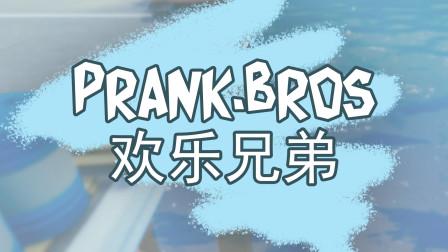【细菌2019】跳水合集|Prank Bros欢乐兄弟