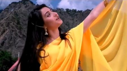 印度电影歌舞 情书【Priya Gill】