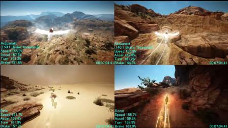 【黑色沙漠】幻想马-谁才是真正的速度之王