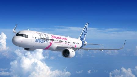 全面了解超远程型A321XLR