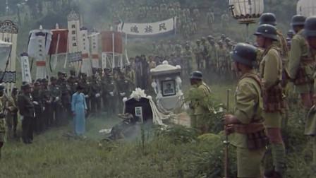 三毛从军记:师长死了三毛都骑在他头上,大不敬大不敬啊!三毛操起了老本行