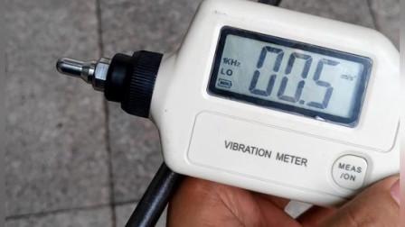 电机测振仪介绍及振动标准,m/s²加速度mm/s振速mm振幅你知道吗?1毫米等于100丝