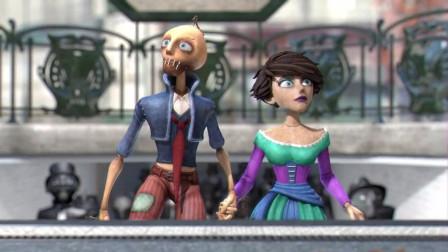 两个街头艺人为了得到女孩的打赏,争锋相对,哪知道女孩竟是个王者