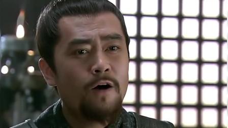 孙乾出使荆州,刘表:回刘皇叔请他尽快来荆州