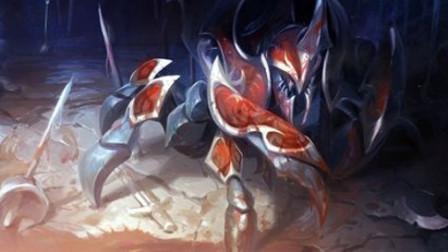 【达维安鹿晗】DOTA IMBA第204期: 圣剑超神苏大强!