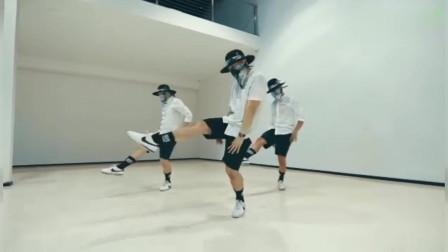 不需要舞蹈基础的街舞 零基础街舞