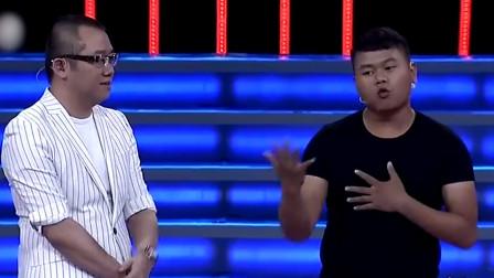 28岁小混混上台求职,未开口就遭老板嫌弃,涂磊:他爸你们都认识