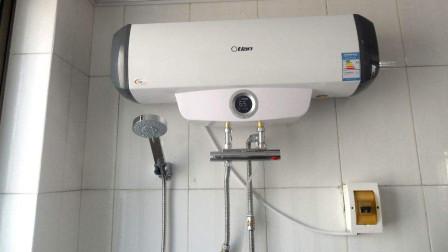 家里有电热水器的要留心,维修老师傅说漏了嘴,早些提醒家人