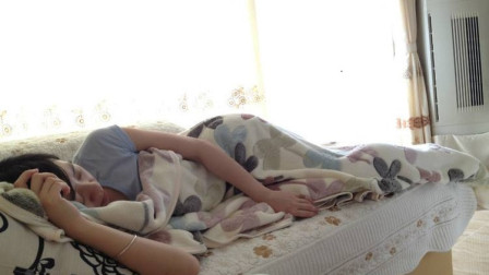 """为什么人们总是越睡越困,然后再越困越睡?网友:原来是""""醉""""了"""