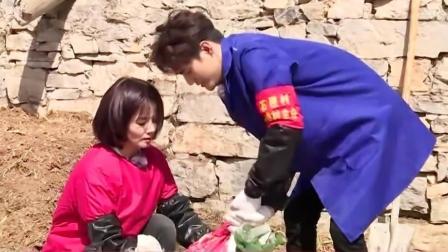 刘涛、王凯:挑农家肥,卖农家宝! SMG新娱乐在线 20190410 高清版