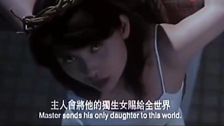 这是邱淑贞被虐的最惨的电影,网友:满满的心疼!