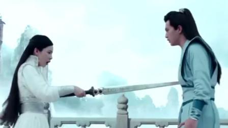 男子仗着金丹期天下无敌,竟然跑到天界去叫嚣,不料被仙女秒杀!