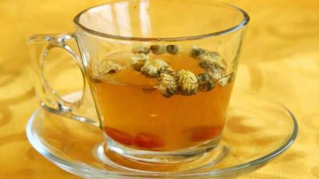 常喝菊花茶好处多,但这两类人不宜饮用,早看早受益