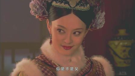 甄嬛传:甄嬛明明不爱皇上了,为何回宫后不采取措施,再次怀孕