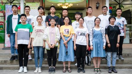 立智微教育仪征校区2019暑期新概念三班毕业优秀学生采访