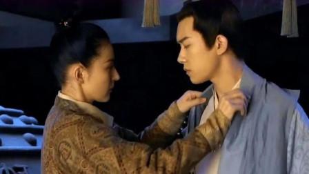 长安十二时辰:造型师终于给千玺换衣服了,女生服侍千玺,不脸红?