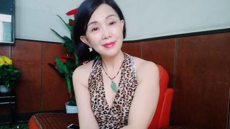 静儿舞蹈《2019一起嗨》网红摆跨瘦腰现代舞II