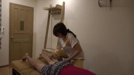 大学生去体验越南spa按摩服务,现在的学生都这么会享受吗,很想去体验下