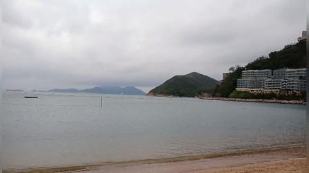 """香港:游""""东方夏威夷""""——浅水湾"""