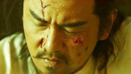 长安十二时辰:被人背后捅刀是什么滋味?徐宾惨死!又失一大将