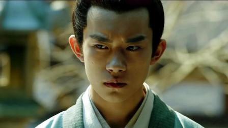 长安十二时辰:陈将军强夺靖安令,李必一招将其制服,奶凶奶凶的
