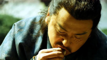 长安十二时辰:李必猪队友上线,神操作坑惨张小敬,这段简直笑疯了