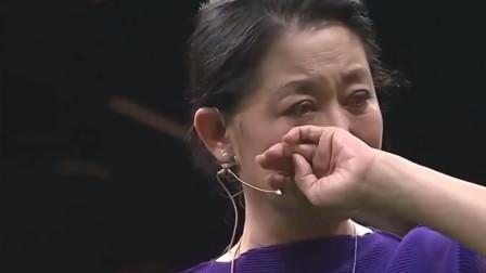 22岁富婆被卖非洲10年,轮流给5个乞丐生小孩,门一开倪萍崩溃