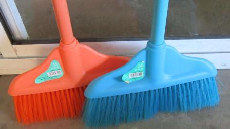 家里这3处不适宜放扫把,有钱的人从不这么放,难怪你家会穷