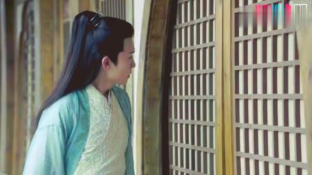 穿越女要嫁给萧白,不料上官秋月瞬间吃醋,霸气壁咚太帅了
