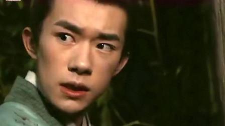 长安十二时辰:李必全剧最落魄一幕!张小敬都哭肿双眼,太心酸!