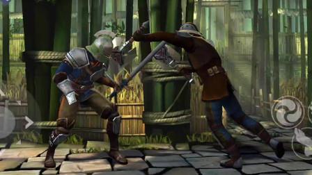 【chen思】暗影格斗3 双手剑勉为其难