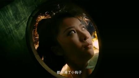 大明女监最虐人的一道刑罚!可是这位美女面对刑罚时,眼泪都没掉一滴!