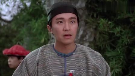 包龙星来见皇上陈述冤情, 皇上很英明, 决定彻查案件