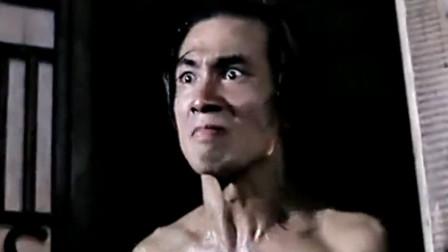 经典动作电影:好狠的女人,竟在赵文卓脸上划了个长长的刀疤