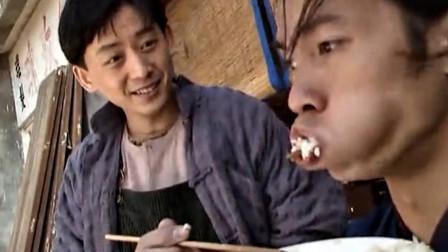 太搞笑了,一个日本武士来中国找人比武,结果差点饿死在半道上