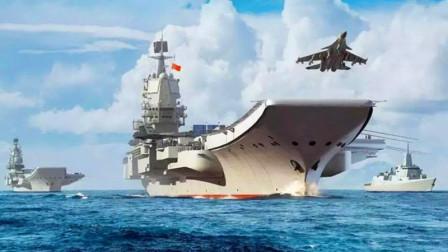 印度一直想不明白,领先中国那么多年,为什么中国国产航母先建好了?