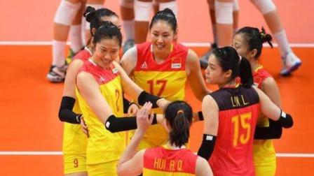 中国女排3-0拿下德国!惠若琪曝内情,朱婷举动谁又真正看过