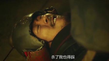 长安十二时辰:张小敬越狱屡次遭阻,怎就逃不出去呢?时运不齐啊