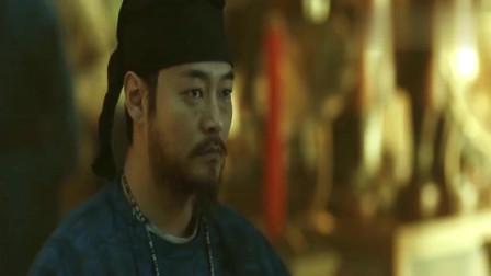 长安十二时辰:徐宾管李必要档案房钥匙,李必委婉拒绝,不信任徐宾?