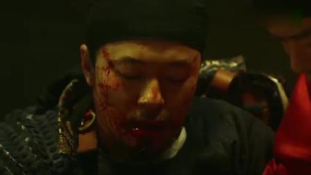 长安十二时辰:崔器悔悟壮烈赴死,干了件大事,算个汉子