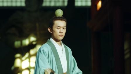 长安十二时辰:李必簪子频出戏,女横男纵?这个亚子有点酷