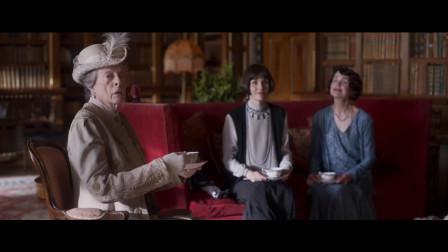 唐顿庄园 Downton Abbey (2019)预告片 今年九月,上映经典