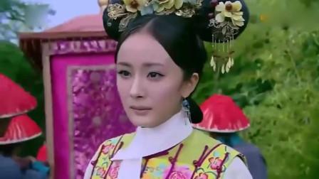 宫锁心玉:晴川决定离开八阿哥回现代,八阿哥准备浪漫惊喜,晴川心软了!
