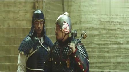 长安十二时辰:单打独斗的悍匪碰见训练有素的唐军,只能是待宰羔羊!