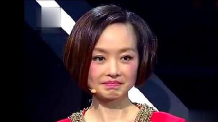 韩红节目中大骂鲁豫,让其闭嘴,蒋欣在一旁尴尬了,网友:没教养