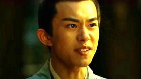长安十二时辰:龙波言而无信,李必怒意滔天,果真是个狠角色!