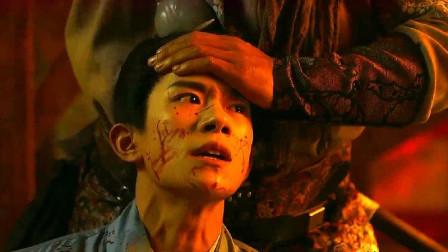 长安十二时辰:死亡边缘,李必一句话救了自己一命,太聪明了!