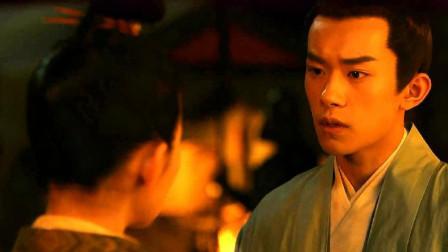 长安十二时辰:原来李必还有这么柔情的一面,太意外了!